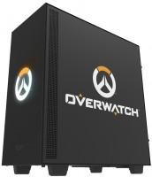 Фото - Корпус (системный блок) NZXT H500 Overwatch черный