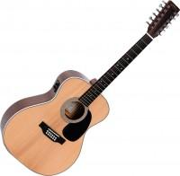 Гитара Sigma JM12-1STE+