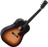 Гитара Sigma JM-SGE+