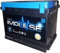 Автоаккумулятор Power Impulse