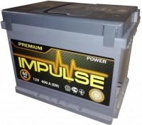 Автоаккумулятор Power Premium
