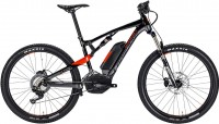 Велосипед Lapierre Overvolt XC 500+ 2018 frame M
