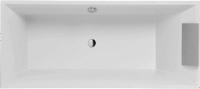 Ванна Villeroy & Boch Squaro Slim  169.4x74.4см