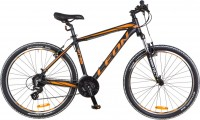 Велосипед Leon HT 85 2018 frame 20
