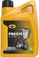Моторное масло Kroon Presteza LL-12 FE 0W-30 1L