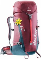 Фото - Рюкзак Deuter Gravity Expedition 42+ SL 50 л