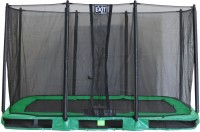 Фото - Батут Exit InTerra Ground 8x14ft Safety Net