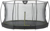 Фото - Батут Exit Silhouette Ground 14ft Safety Net