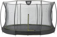 Фото - Батут Exit Silhouette Ground 12ft Safety Net