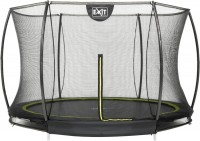 Фото - Батут Exit Silhouette Ground 10ft Safety Net