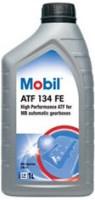 Фото - Трансмиссионное масло MOBIL ATF 134 FE 1L 1л