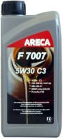 Моторное масло Areca F7007 5W-30 1л