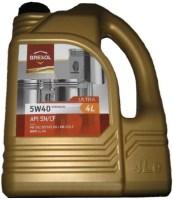 Моторное масло Brexol Ultra 5W-40 4л
