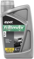 Моторное масло Opet Fullmax 5W-40 1л