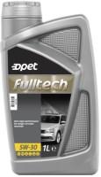 Моторное масло Opet Fulltech 5W-30 1л