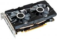 Видеокарта INNO3D GeForce GTX 1660 TI TWIN X2