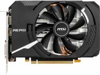 Фото - Видеокарта MSI GeForce GTX 1660 Ti AERO ITX 6G OC