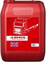 Моторное масло Azmol Diesel Plus 15W-40 20л