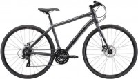 Велосипед Apollo Trace 20 2018 frame L
