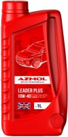 Моторное масло Azmol Leader Plus 10W-40 1 л