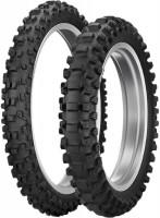 "Мотошина Dunlop GeoMax MX33  90/100 14"" 49M"