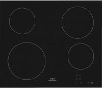 Фото - Варочная поверхность Elegant ET 640 ST черный