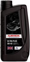 Моторное масло Azmol Ultra Plus 0W-40 1л