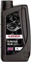 Моторное масло Azmol Ultra Plus 5W-30 1л