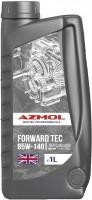 Фото - Трансмиссионное масло Azmol Forward Tec 85W-140 1л