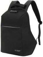 Рюкзак DEF DW-01 anti-theft 15.6