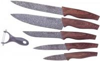 Набор ножей Kamille 5043