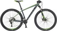Фото - Велосипед Scott Scale 960 2018 frame L