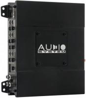Автопідсилювач Audiosystem X 80.4DSP