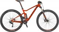 Велосипед Scott Spark 970 2018 frame L