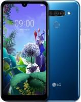 Мобильный телефон LG Q60 64ГБ