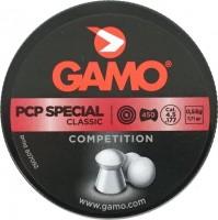 Пули и патроны Gamo PCP Special 4.5 mm 0.52 g 450 pcs