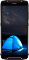 Фото - Мобильный телефон CUBOT King Kong 3 64ГБ