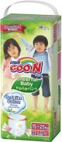 Подгузники Goo.N Cheerful Baby XXL / 34 pcs