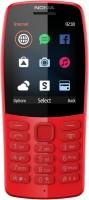 Фото - Мобильный телефон Nokia 210