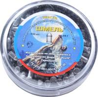 Пули и патроны Shmel Uragan 4.5 mm 1.04 g 350 pcs