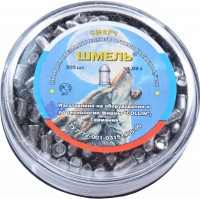 Пули и патроны Shmel Smerch 4.5 mm 1.09 g 350 pcs
