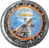 Пули и патроны Shmel Povyshennoy Tochnosti 4.5 mm 0.72 g 400 pcs