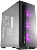 Фото - Корпус (системный блок) Cooler Master MasterBox MB520 RGB черный