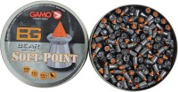 Пули и патроны Gamo Soft Point BG 4.5 mm 0.51 g 150 pcs