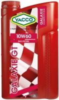 Моторное масло Yacco Galaxie GT 10W-60 2L