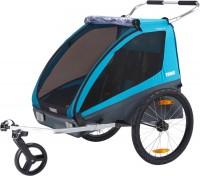 Фото - Детское велокресло Thule Coaster XT