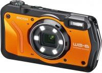 Фотоаппарат Pentax Optio WG-6