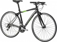 Велосипед Lapierre Shaper 300 TP 2017 frame L