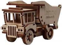 Фото - 3D пазл Lemmo Dump Truck Sam