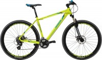Фото - Велосипед Lombardo Sestriere 300 U 2017 frame 17